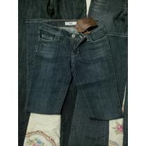 Jeans Pantalones Damas Bng, Salvajes, Forever 21