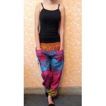 Ropa Playera - Hindu Pantalon Aladin