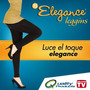 Leggins Elegance Lycras Tv Novedades, Compras 100%original