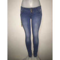 Pantalones Blue Jeans Strech Bonage Originales