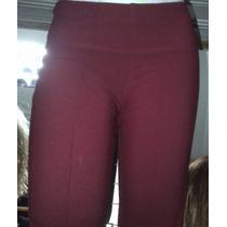 Pantalones Tallas Grandes Plus De Venas