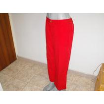 Pantalones De Vestir Ralph Lauren Dama Remate