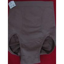 Panty Completa, Faja Moldeadora Cintura Aplana Abdomen