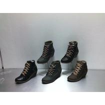 Botas De Damas Total Shoes Vaqueras
