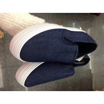 Zapatos De Suela De Goma