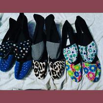 Vendo Bellas Zapatillas Económicas Talla 37, 39