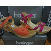 Sandalias Basinger Varios Modelo Nueva Coleccion Para Dama