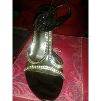 Sandalias Elegantes Jepa Fashion