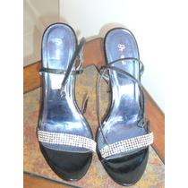 Zapatos, Zapatillas, Sandalias De Tacon.