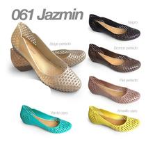 Zapatillas-toreritas Colombianas D Silicon Tipo Furla