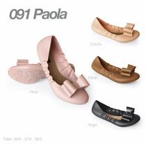 Zapatillas Xirella Colombianas Paola