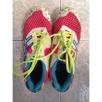 Zapatos Deportivos Gomas Asis Para Dama