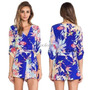 Romper Jumper Braga Playa Cover Up Casual