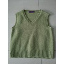 Pullover Verde Zara Oferta