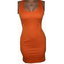 Vestido Para Dama Neon