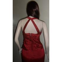 Vestido David´s Bridal Corset 14, Falda 10. Artistas Online
