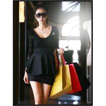 Moda Asiatica Japonesa Vestidos Chaquetas Blusastalla Grande