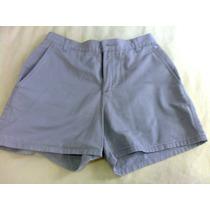 Shorts Kaki Marca: Calvin Klein Original Talla 6