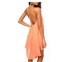 Vestidos Dama Importados De Chifon