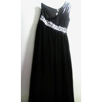 Vestido Negro Talla S Nuevo!! Negociable