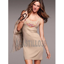 Victoria´s Secret Bellisimo Y Exclusivo Vestido Corset