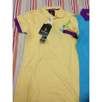 Vestidos Para Damas U.s. Polo Nuevos Talla L