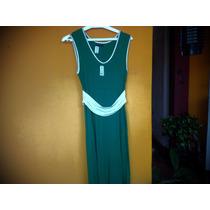 Vestido Casual Para Damas Brasilero