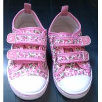 Vendo Bellos Zapatos Deportivos Vita Kids Usados Buen Estado