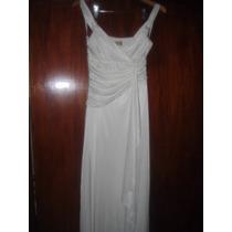 Vestido De Novia (civil)