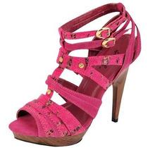 Zapatos Sandalias Ropa Dama, Niñas Mayor Detal