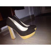 Zapatos Chiks Talla 37