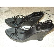 Botines Zapatos Y Bellos Zuecos !
