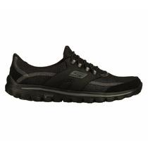 Zapatos Skechers Para Damas Go Walk 2 Walking 13596-bbk