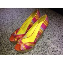 Zapatos De Dama Nine West Talla 39,5