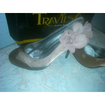Elegante Zapatos Traviesa