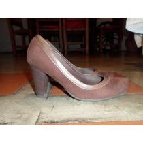 Zapatos Picadilly Confort Brasileros Talla 38