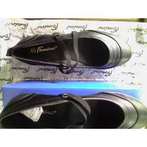 Zapato Femini. Color Negro. Número 38 Y 39