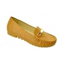 Zapatos Casuales Damas Motek