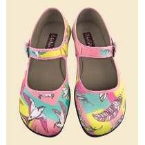 Zapatos Hot Chocolate Design Golondrina Talla 37