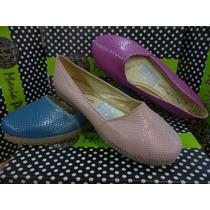 Zapatos Calzados Para Dama Marca Maria Pizzola