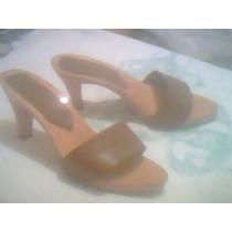 Antiguos Zapatos María Pía