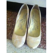 Zapatos Jump Para Dama Talla 41 Usados