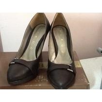 Zapatos Bardo 35