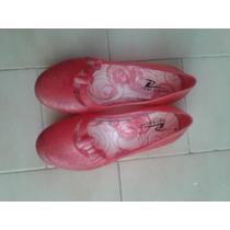 Zapatos Tipo Crosc Pocholin