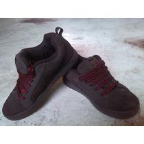 Zapatos Dc Shoes Tipo Skate