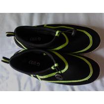 Zapatos Playeros Surf Piscinas Ríos Anti-resbalantes