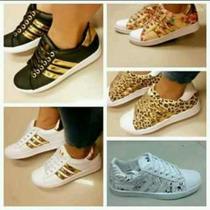 Zapatos Colombianos Adidas, Al Mayor Y Al Detal