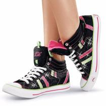 Zapatos De Baile Hip Hop Talla 38