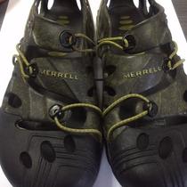 Zapatos Unisex Merrell Talla 37 Usados Tienda Virtual