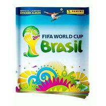 Panini Mundial Brasil 2014 (album, Sobres,protectores)